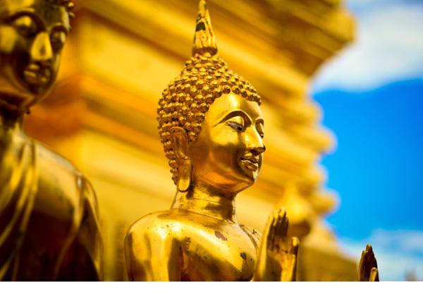 Thai Wellness Jena - Traditionelle Thailändische Massage